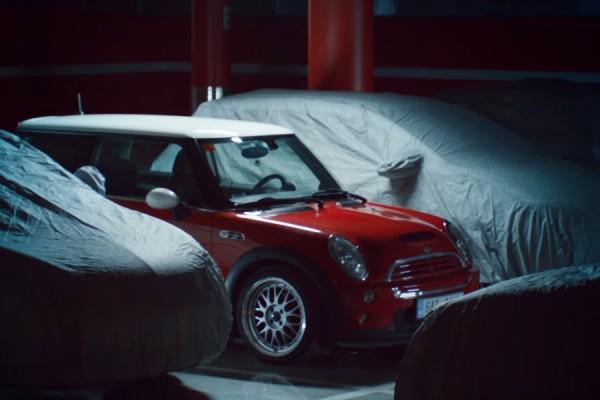 """""""O čem sní auta."""" Efecta od Scholz & Friends vítězí"""