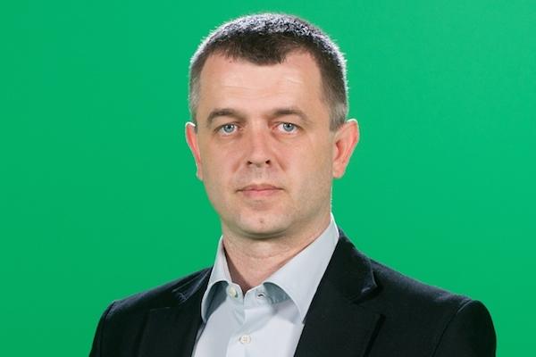 Hanuš Hanslík