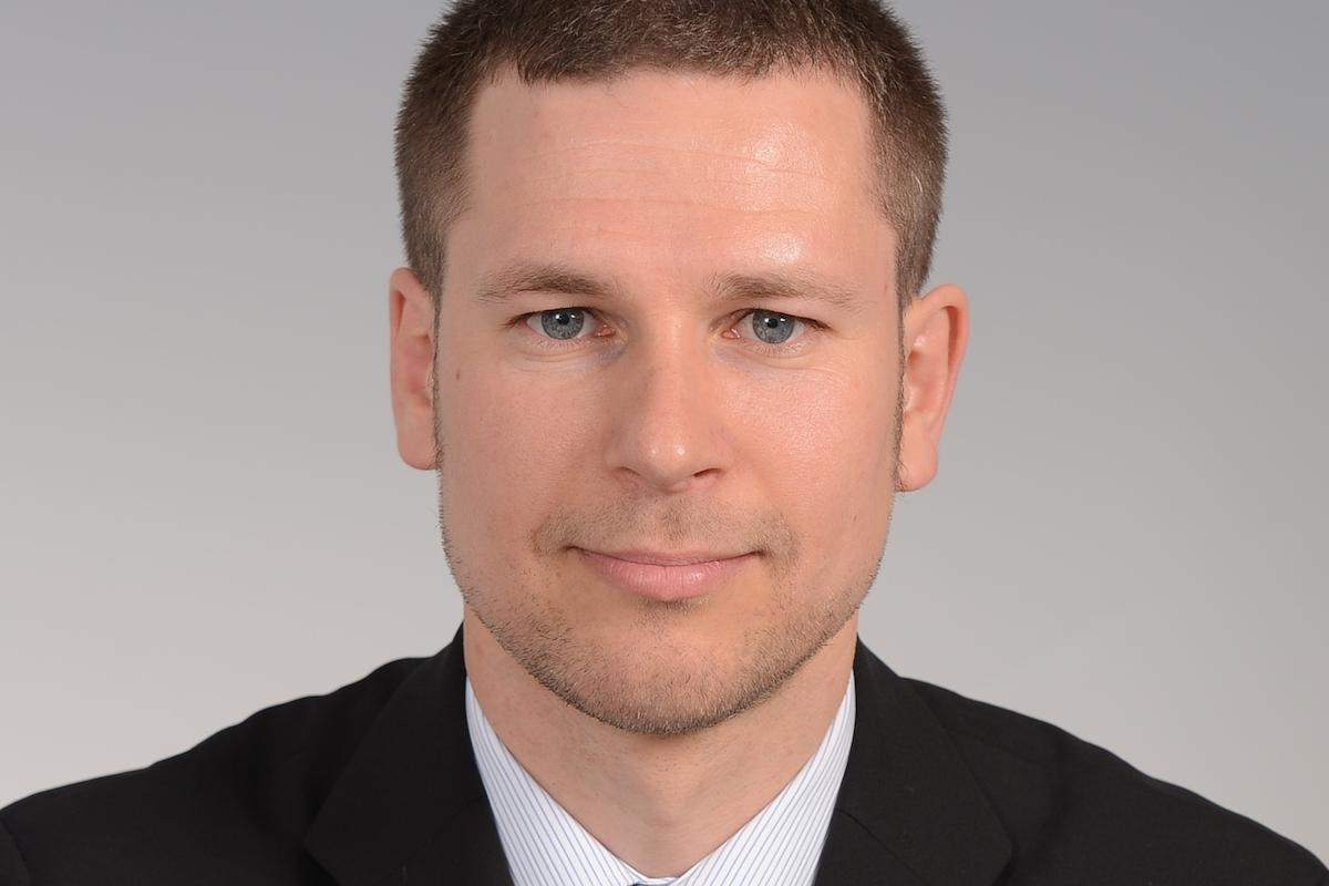 Lukáš Kropík