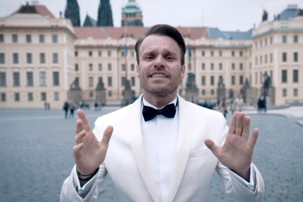 Reklamní rap umí Mareš líp než Lavi, soudí kati