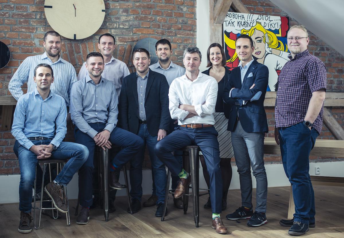 David Špinar s týmem přišel, aby orchestroval úsilí otců zakladatelů