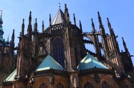 AMI pomůže vybírat na Svatovítské varhany