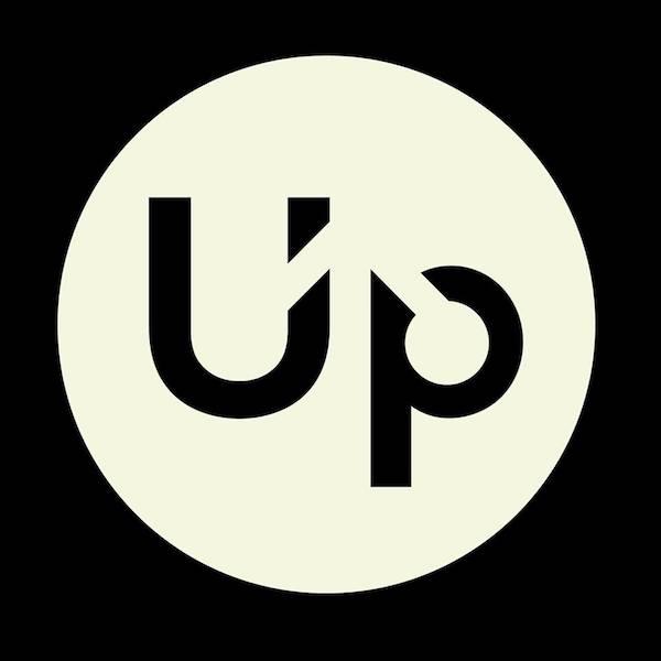 Logo televize Up Network