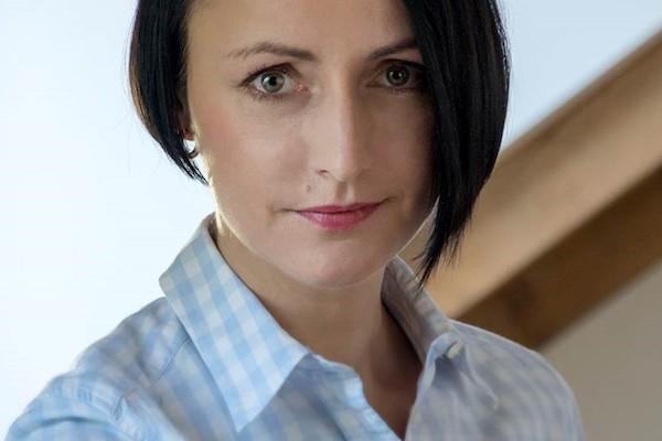 Zuzana Tylčerová