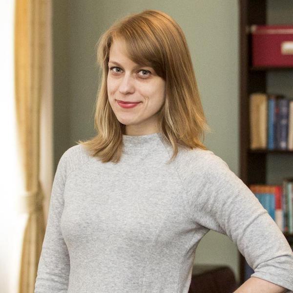 Alexandra Drozdová