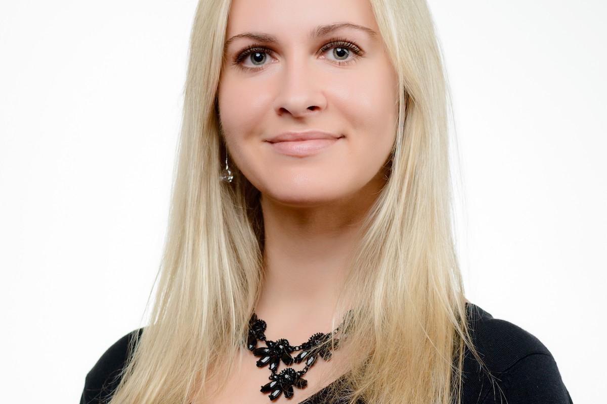 Blanka Bumbálková. Foto: Khalil Baalbaki