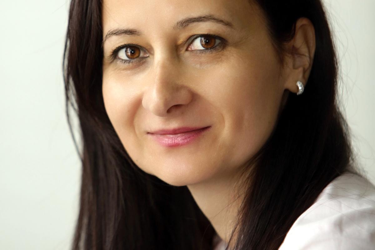 Eva Bavorová