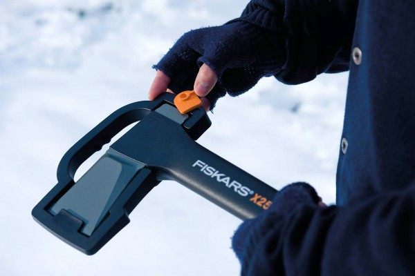 Komunikaci značky Fiskars zajistí Underline