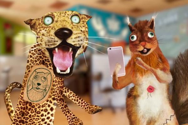 """""""Twl, KFL!"""" Kofola okouzlila reklamní katy, vítězí"""