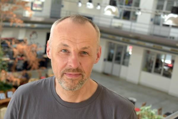 Kreativním šéfem Ogilvy pro Tesco je Radotínský