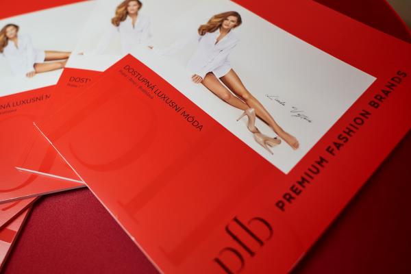 Premium Fashion Brands uvádí magazín PFB!