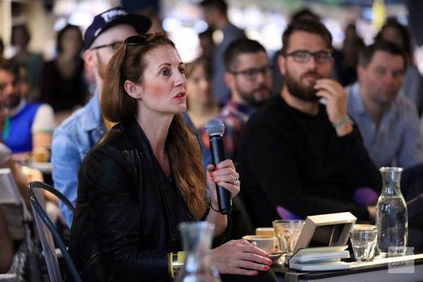Tereza Svěráková první Češkou v porotě Cannes