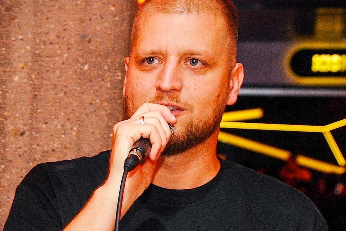 Zoltán Kaprinay