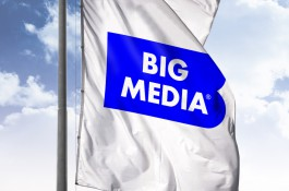 BigMedia v novém, zkombinuje offline a online
