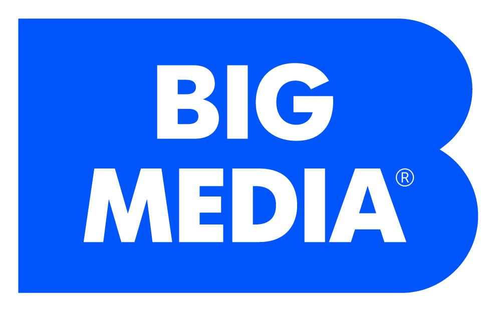 Nové logo BigMedia