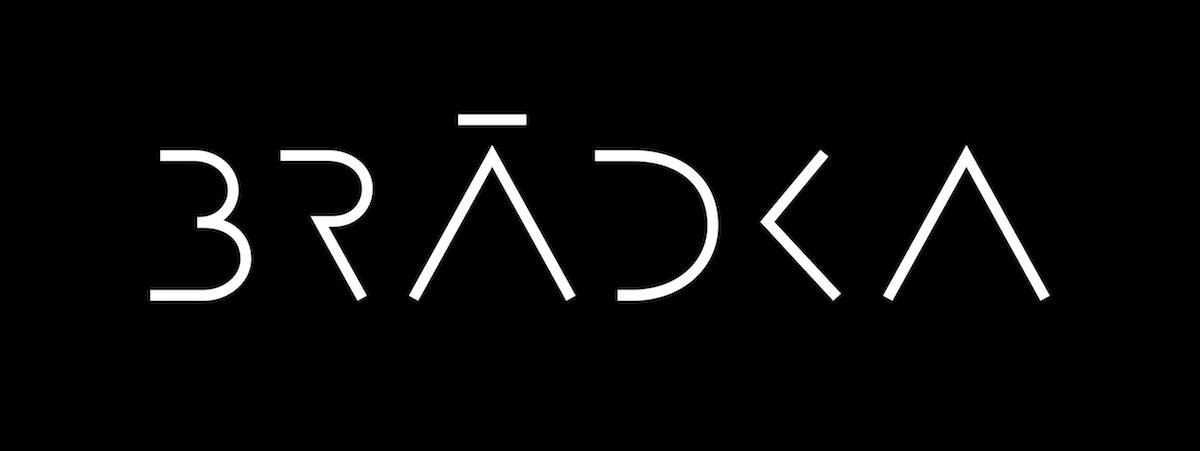 Logo studia Brádka Design