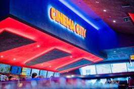Sociální sítě Cinema City v režii Brandz Friendz