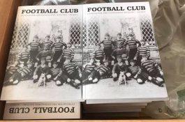 Vychází Football Club, časopis pro kulturu kopané