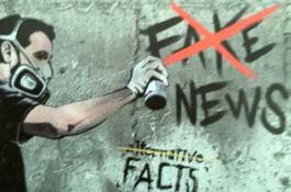 Médiím krade důvěru Trump, čtenáře sociální sítě