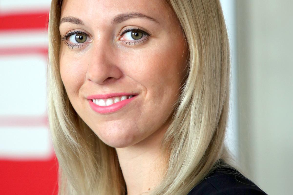 Iveta Hochmannová