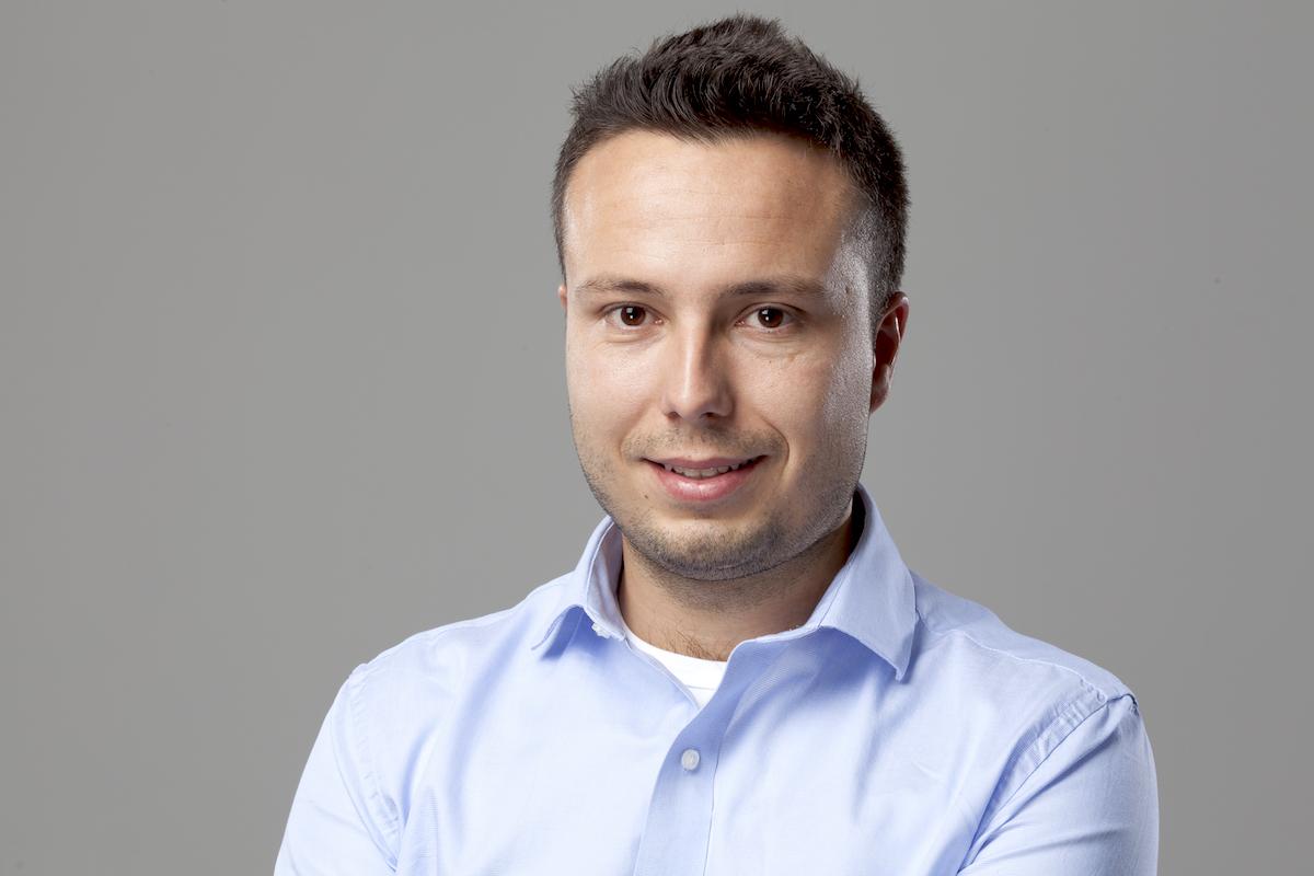Jan Mašek