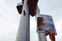 Burda uvádí magazín Loving, vyjde dvakrát ročně
