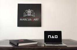 Marcus & Art přidává digitál, sekci řídí Truhlář