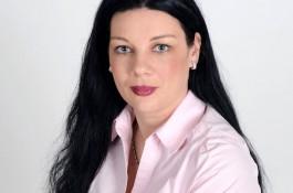 Výkonnou ředitelkou Dorlandu Vesecká