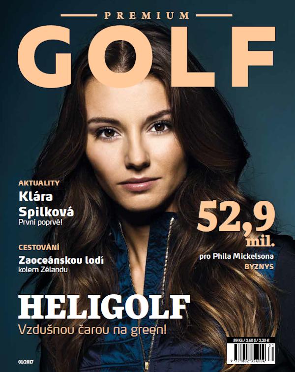 Premium Golf