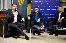 Český rozhlas začal řádně digitálně vysílat v DAB+