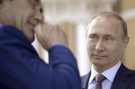 Prima Zoom vysílá Stonův Svět podle Putina