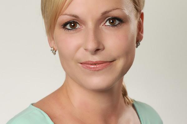 Skácalová se v AMI stala account manažerkou
