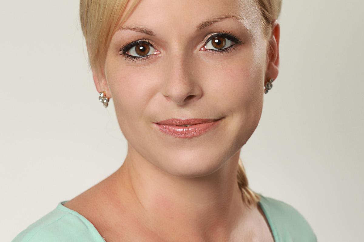 Tereza Skácalová