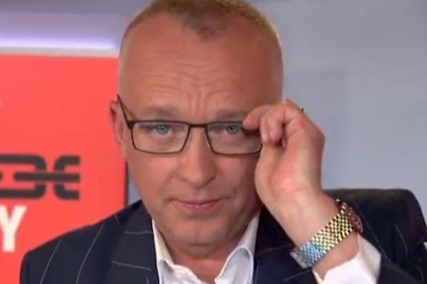 Karel Voříšek v novém pořadu Názory bez cenzury