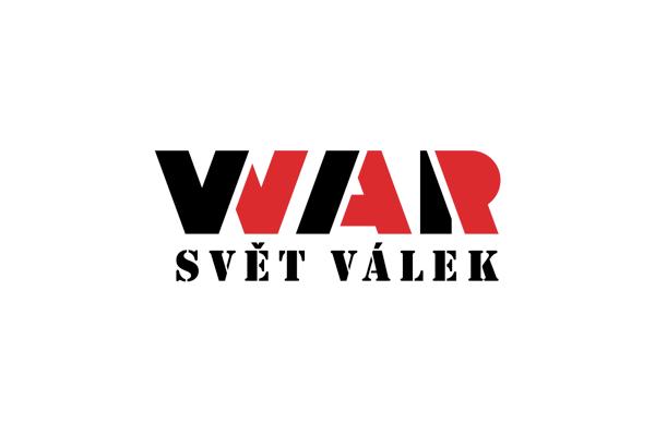Logo chystané stanice War svět válek