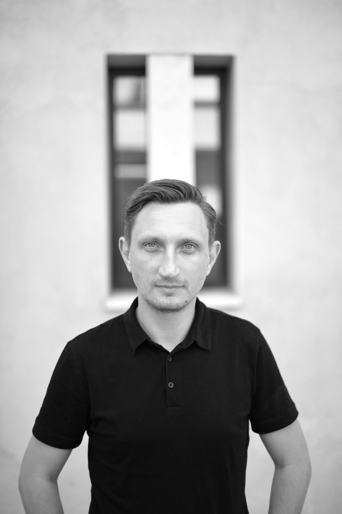 Matěj Benko