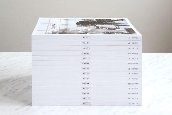 Časopis Soffa ovládla designová značka Deelive