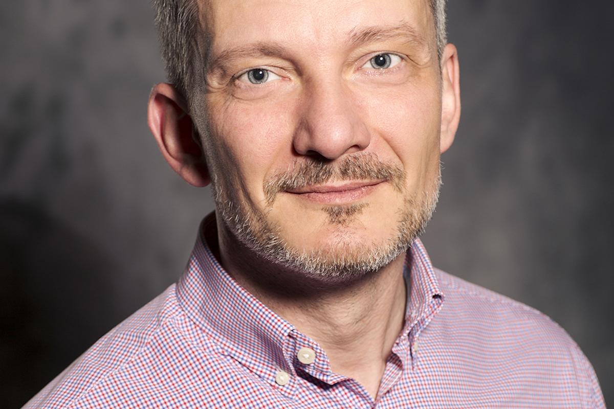 Daniel Šturm