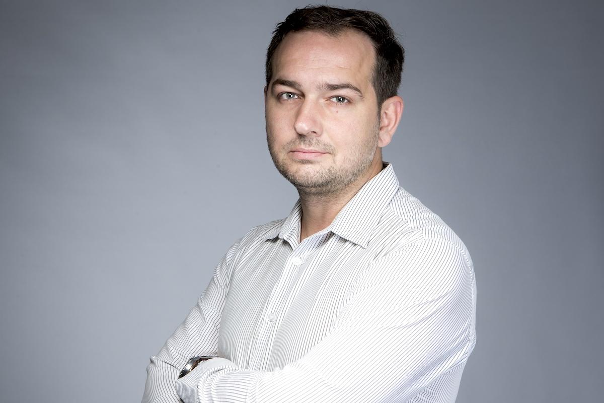 Michal Prokeš. Foto: ČT