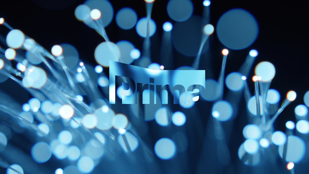 Nová grafika Primy