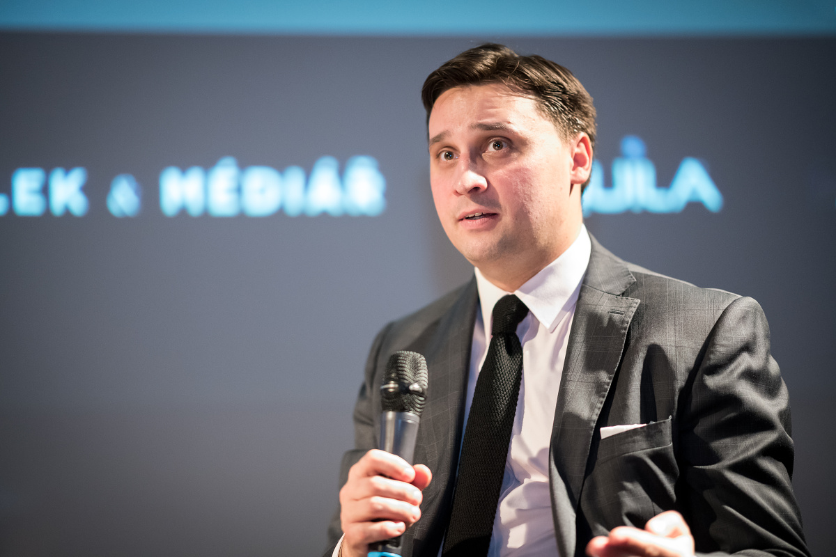 Tomáš Beránek z CBRE