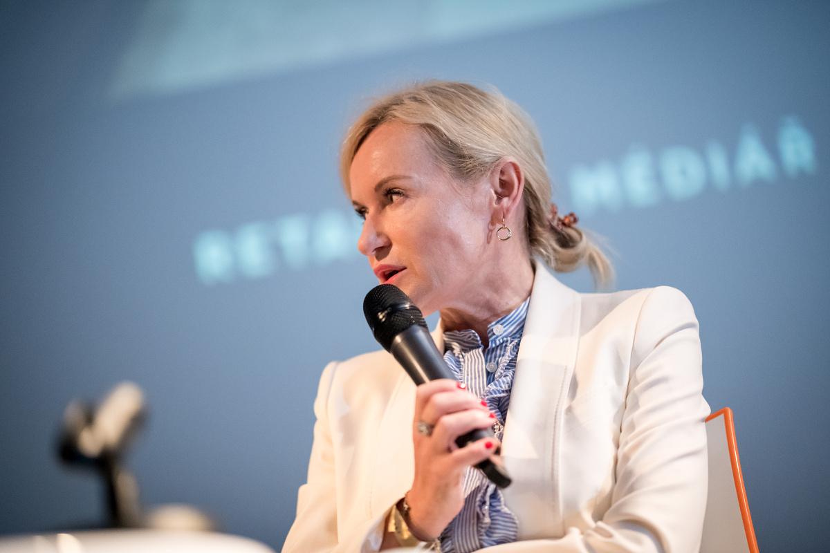 Lenka Vejvalková z Literix Group