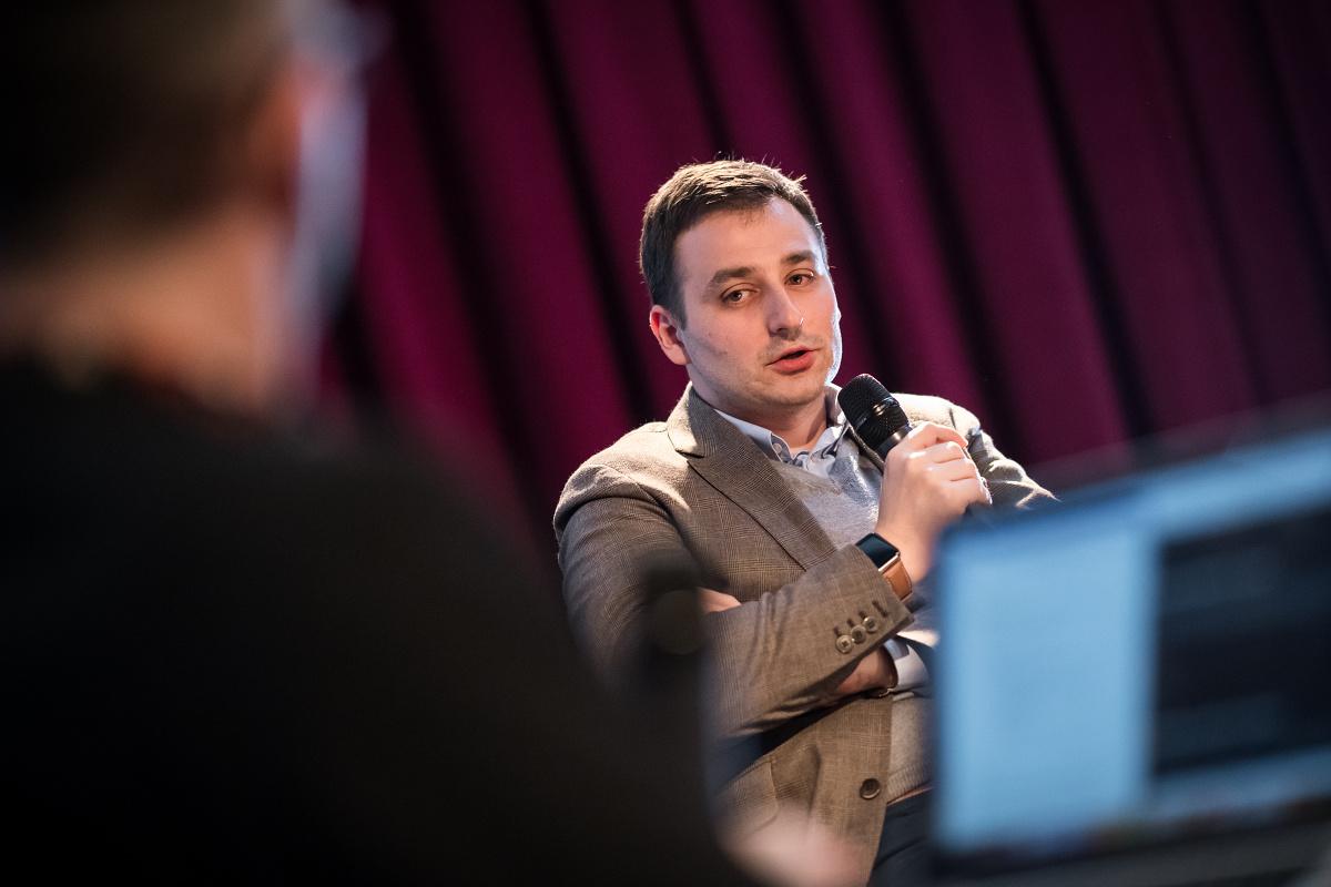 Jakub Lohniský z Le Premier