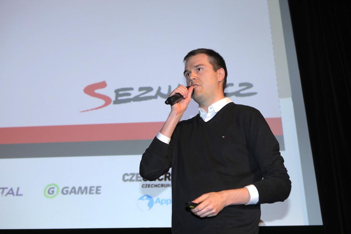 Filip Vích ukázal videokomentáře Seznam Zpráv