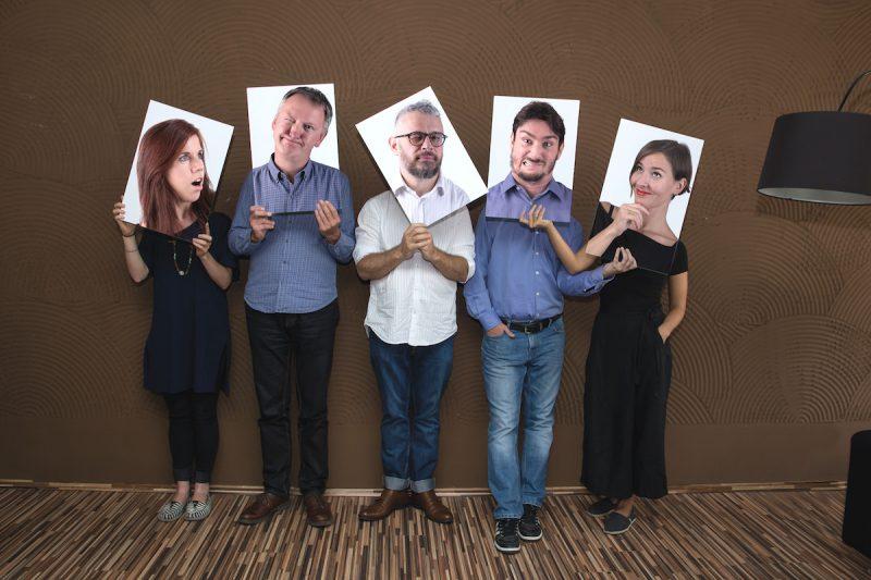 Cannual Conference 2017 — Lidé za obsahem