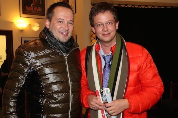 Moderátoři Cibulka a Jagelka na Barrandově končí