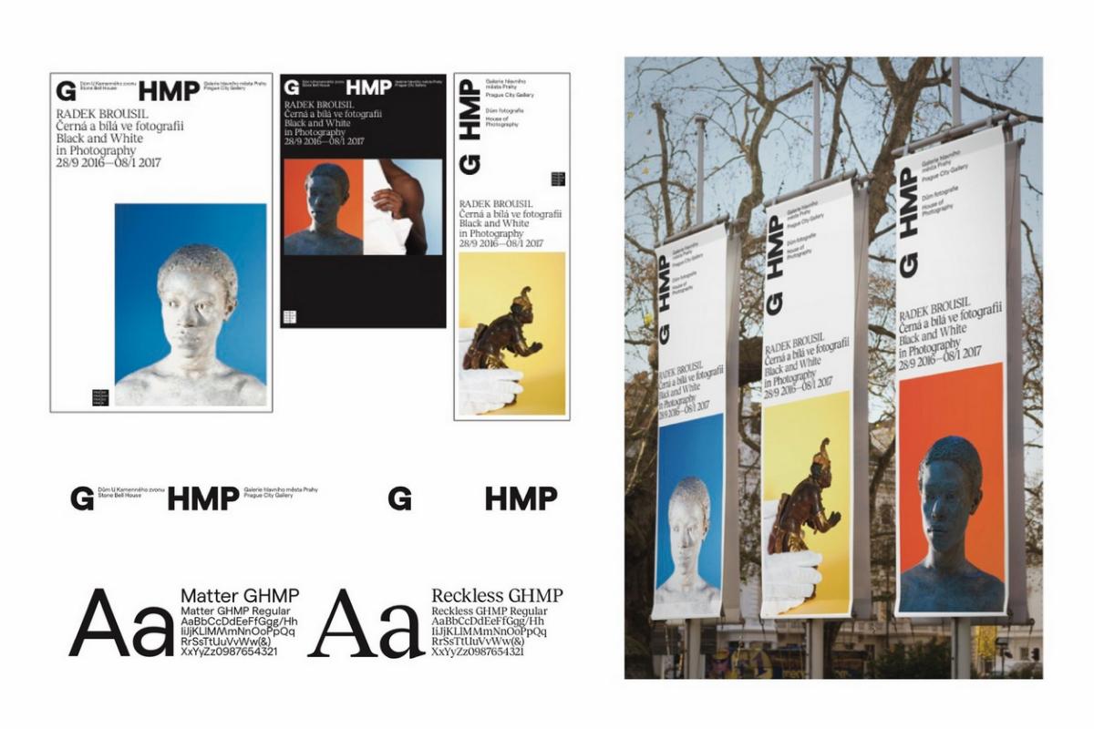 Galerie hlavního města Prahy, Anymade Studio