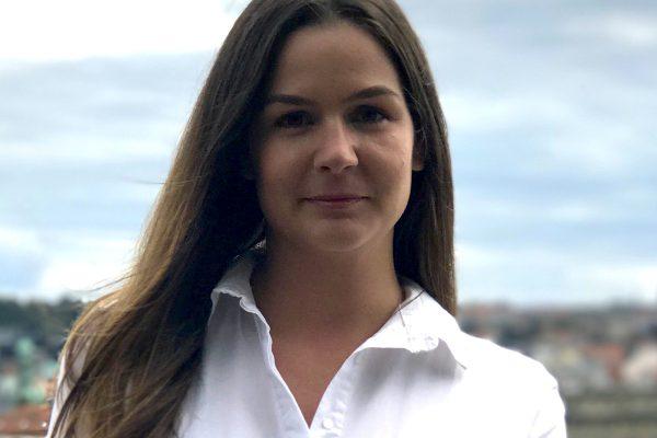 Milica Petrik vede digitální tým Havasu