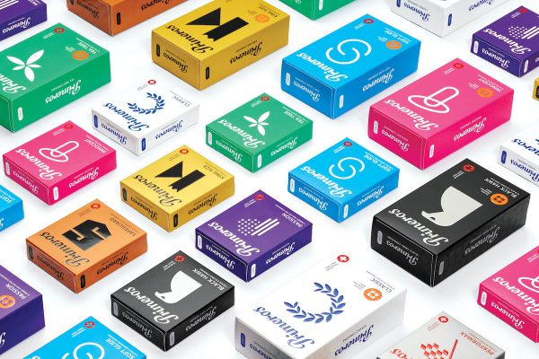 Brainz vyhráli tendr na online kondomů Primeros