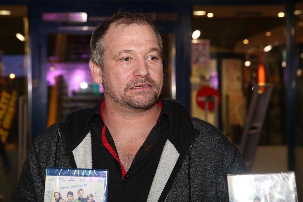 Marek Taclík. Foto: Profimedia.cz